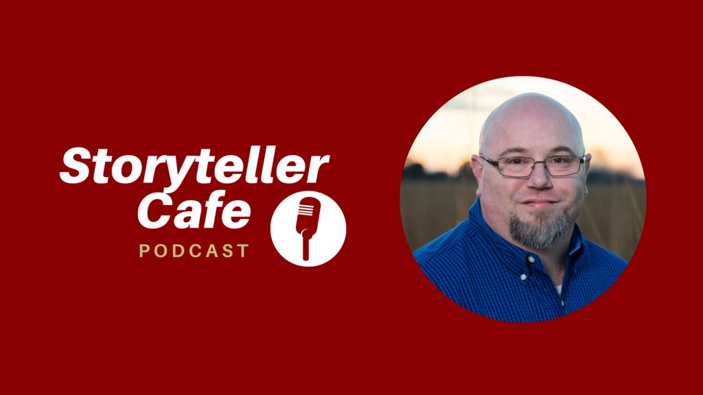 Storyteller Cafe featured image